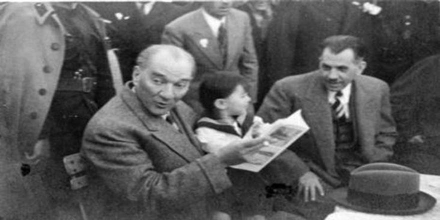 Atatürk'ten sporla ilgili vecize sözler 5