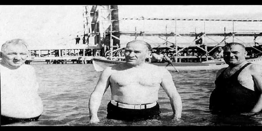 Atatürk'ten sporla ilgili vecize sözler 6