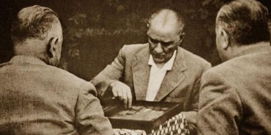 Atatürk'ten sporla ilgili vecize sözler 7