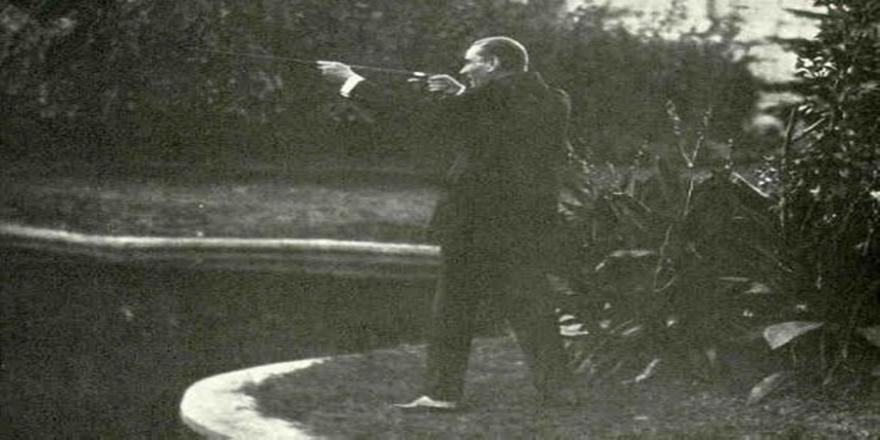 Atatürk'ten sporla ilgili vecize sözler 8