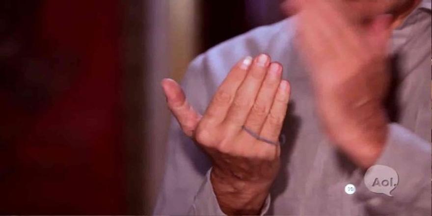 Ünlü sihirbaz David Copperfield sonunda büyük sırrını açıkladı 3
