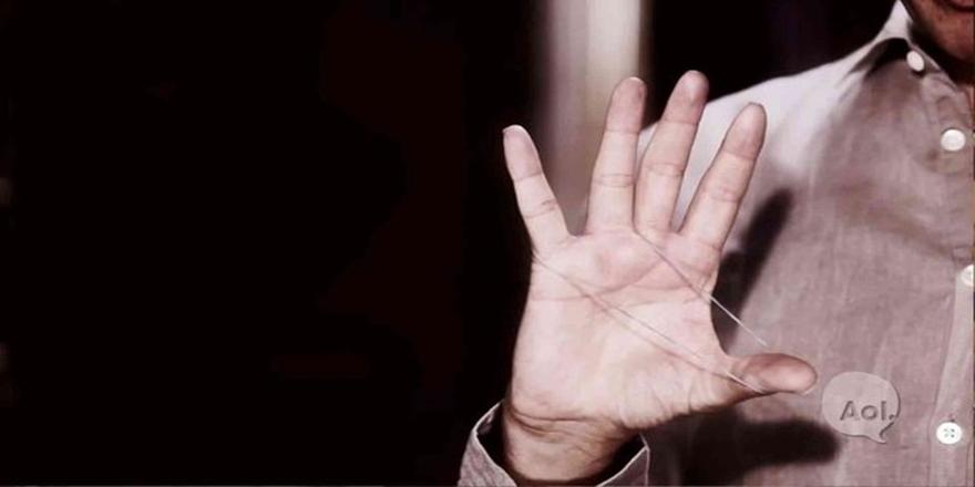 Ünlü sihirbaz David Copperfield sonunda büyük sırrını açıkladı 9