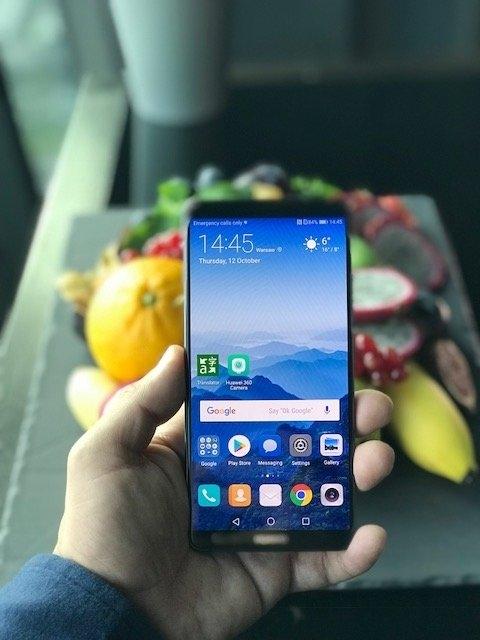 Çinli firma Apple iPhone'u tahtından etti 2