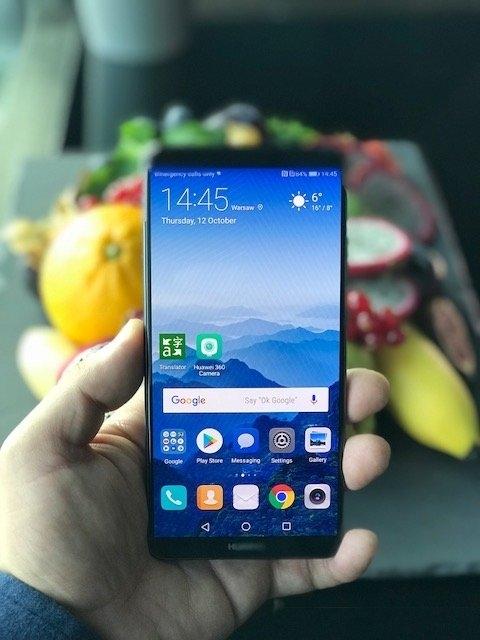 Çinli firma Apple iPhone'u tahtından etti 3