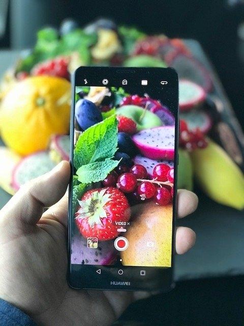 Çinli firma Apple iPhone'u tahtından etti 4