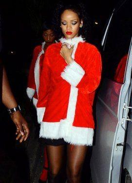 Noel kostümlerine  yoğun ilgi 1
