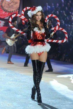 Noel kostümlerine  yoğun ilgi 5