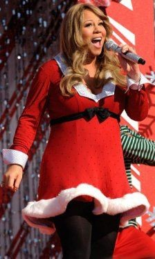 Noel kostümlerine  yoğun ilgi 7