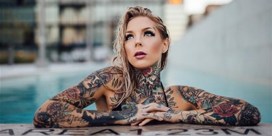 Dövme bakımı nasıl olmalı? 5