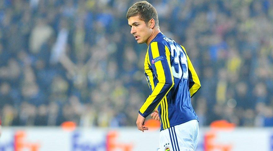 İşte Trabzonspor-Fenerbahçe maçının 11'leri 15