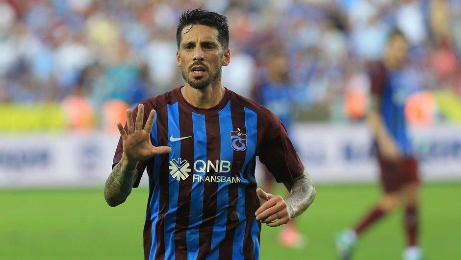 İşte Trabzonspor-Fenerbahçe maçının 11'leri 9
