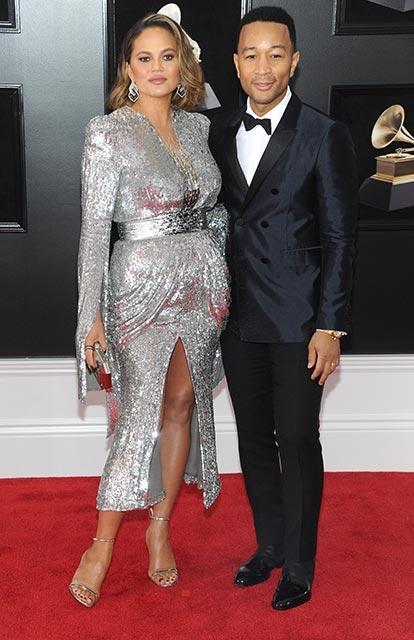 2018 Grammy Ödülleri sahiplerini buldu! Ünlüler geceye damga vurdu 7