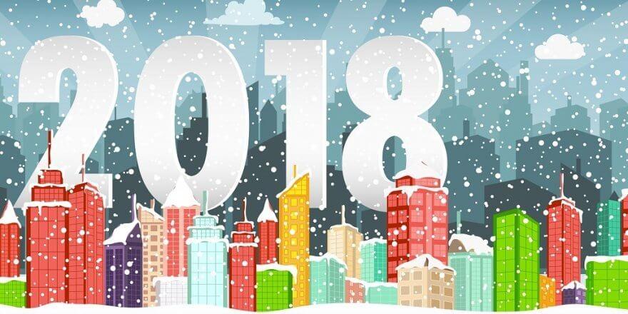2018 harika bir yıl olacak! İşte o göstergeler 1