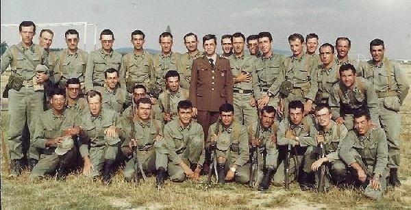 İşte Erdoğan'ın gençlik ve askerlik fotoğrafları 2