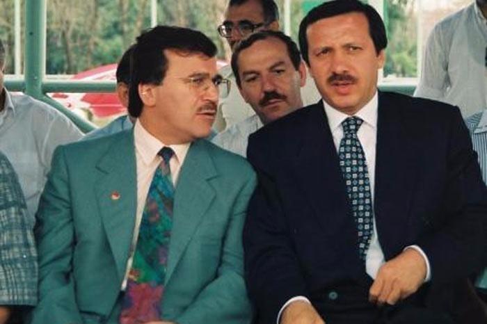 İşte Erdoğan'ın gençlik ve askerlik fotoğrafları 21