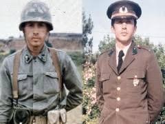 İşte Erdoğan'ın gençlik ve askerlik fotoğrafları 4