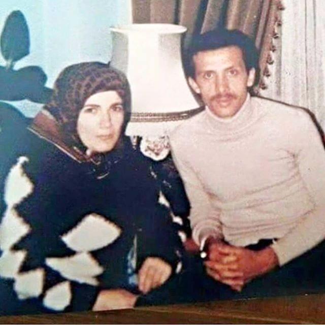 İşte Erdoğan'ın gençlik ve askerlik fotoğrafları 7