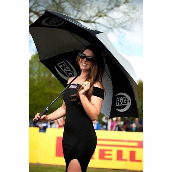 Formula-1 Kızlarına Feminizm engeli 10