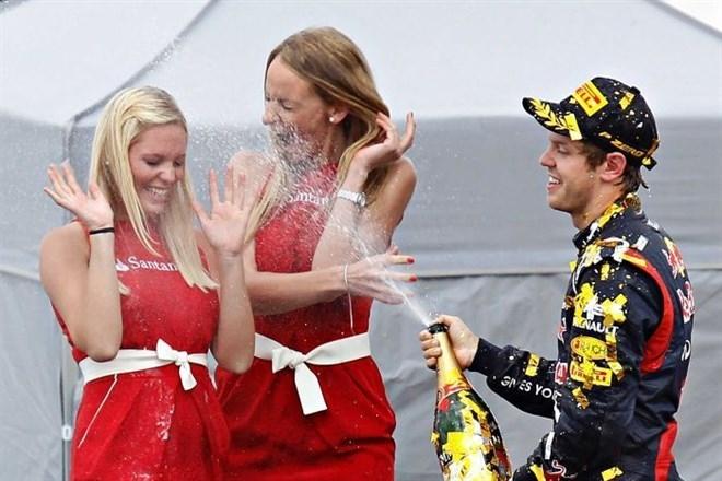 Formula-1 Kızlarına Feminizm engeli 27