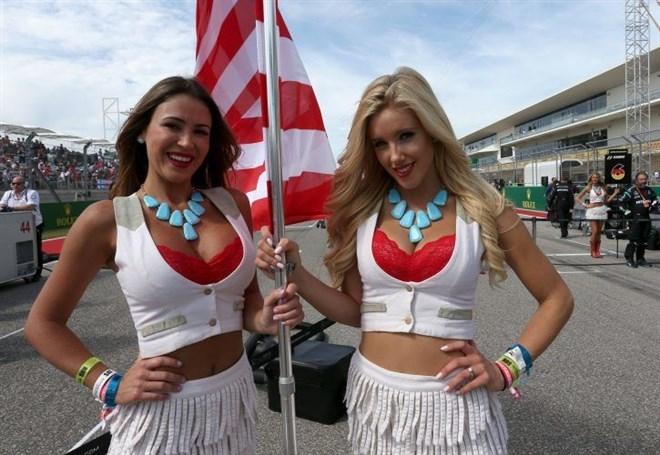Formula-1 Kızlarına Feminizm engeli 28