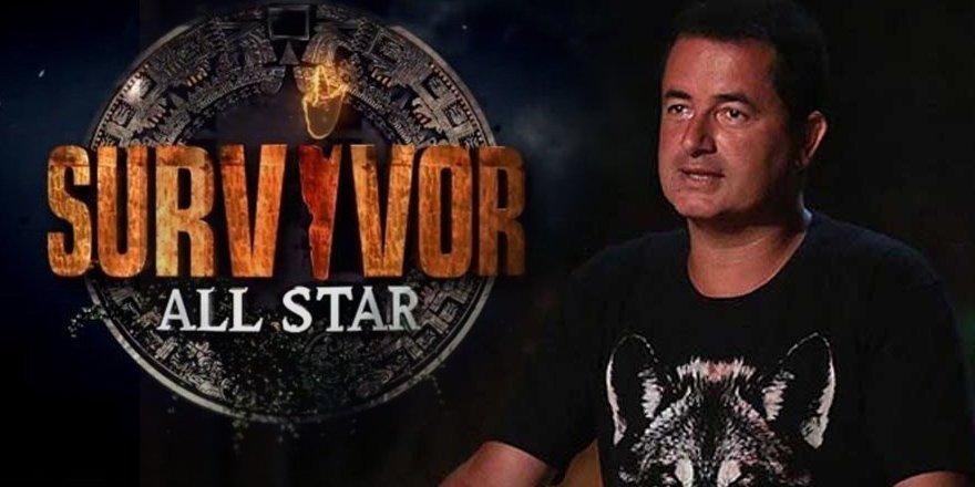 Survivor 2018 gönüllüler takımı açıklandı