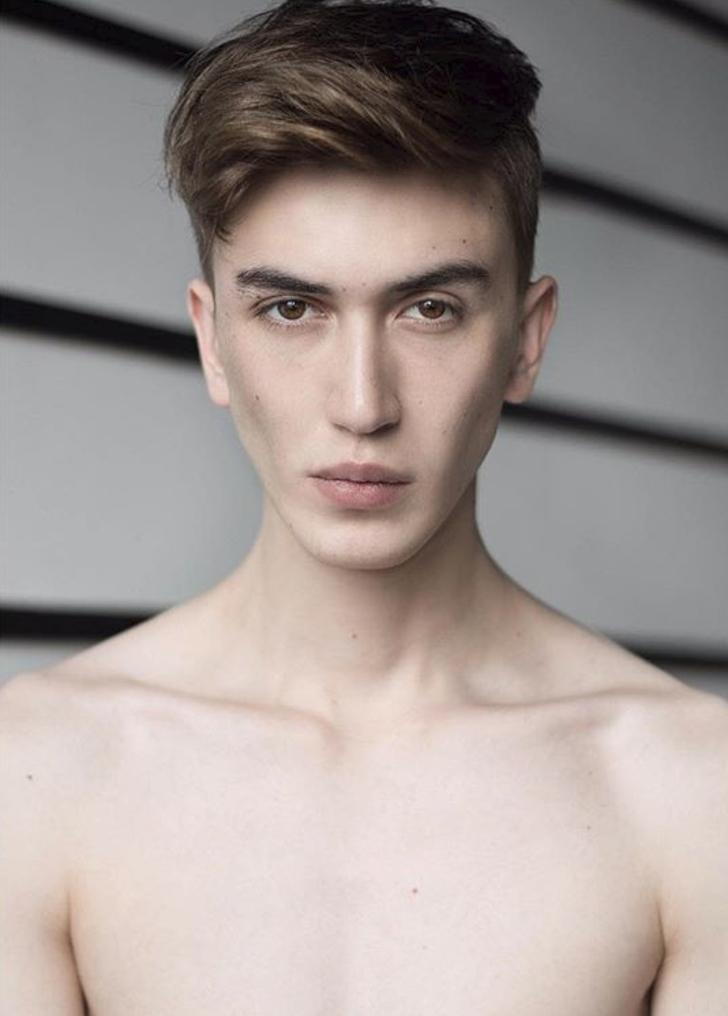 Güzellik yarışmasında finale kalan isim 'ERKEK' çıktı 12
