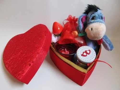 Sevgililer gününde yapılacak en ilginç sürprizler 5