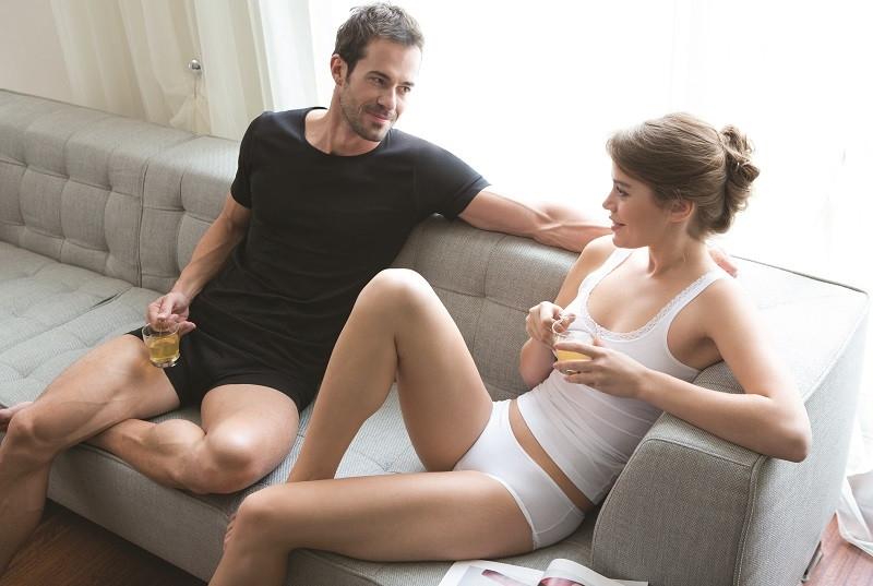 Ünlü giyim firması sevgililer gününde iç çamaşırı alacakları uyardı 11