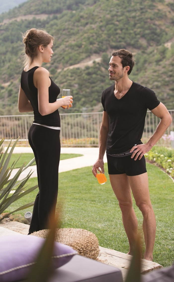 Ünlü giyim firması sevgililer gününde iç çamaşırı alacakları uyardı 21