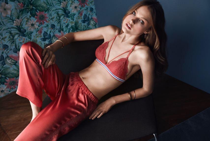 Ünlü giyim firması sevgililer gününde iç çamaşırı alacakları uyardı 4