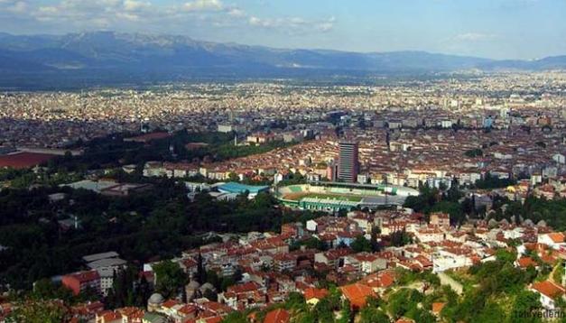 Şehirlerin ismi nereden geliyor? İşte şaşırtan bilgiler 15
