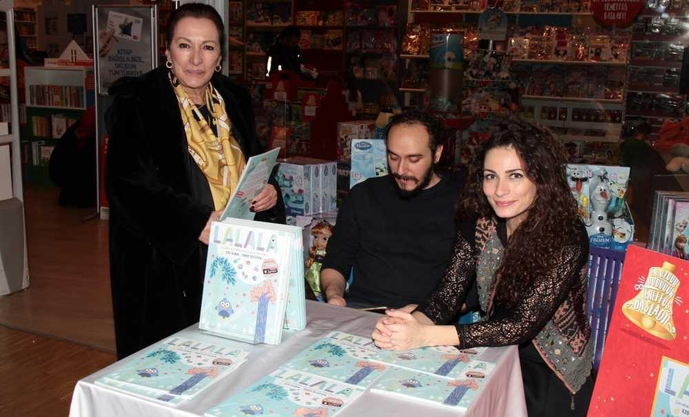 Kemal Sunal'ın kızı Ezo'dan Afrin hassasiyeti 2