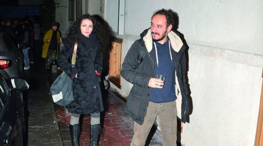 Kemal Sunal'ın kızı Ezo'dan Afrin hassasiyeti 6