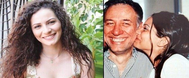 Kemal Sunal'ın kızı Ezo'dan Afrin hassasiyeti 7