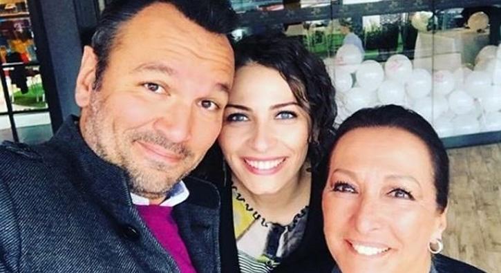 Kemal Sunal'ın kızı Ezo'dan Afrin hassasiyeti 8