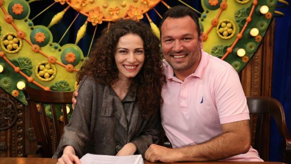 Kemal Sunal'ın kızı Ezo'dan Afrin hassasiyeti 9