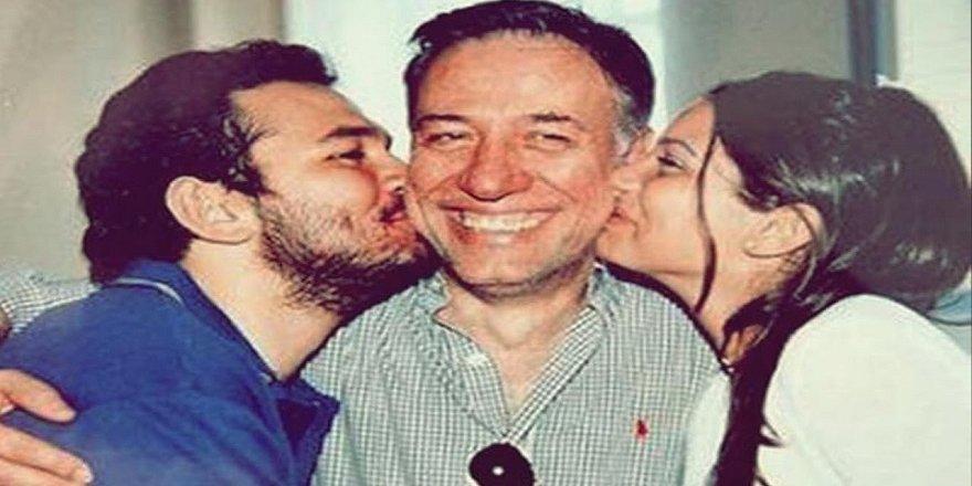 Kemal Sunal'ın kızı Ezo'dan Afrin hassasiyeti