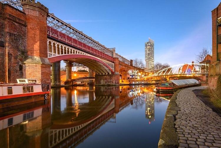 İşte en ucuz ve en eğlenceli şehirler listesi 8