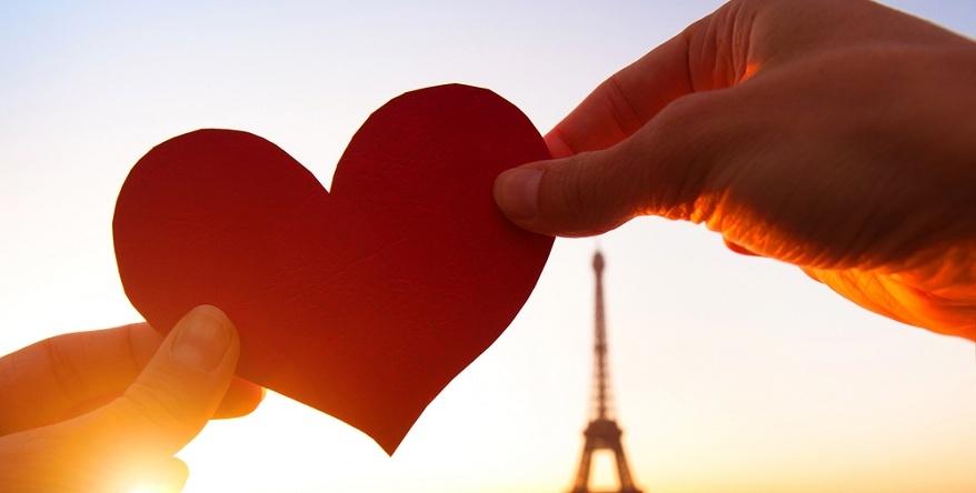 Ünlüler 'Sevgililer Gününü' nasıl kutladı? 1