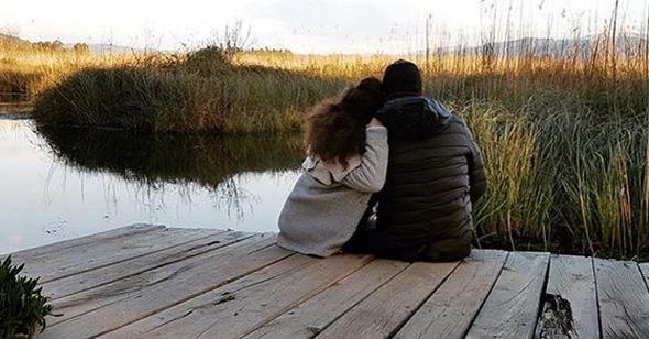 Ünlüler 'Sevgililer Gününü' nasıl kutladı? 19
