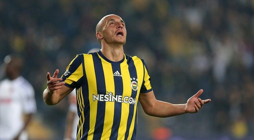 İşte Fenerbahçe'nin Alanyaspor 11'i 11