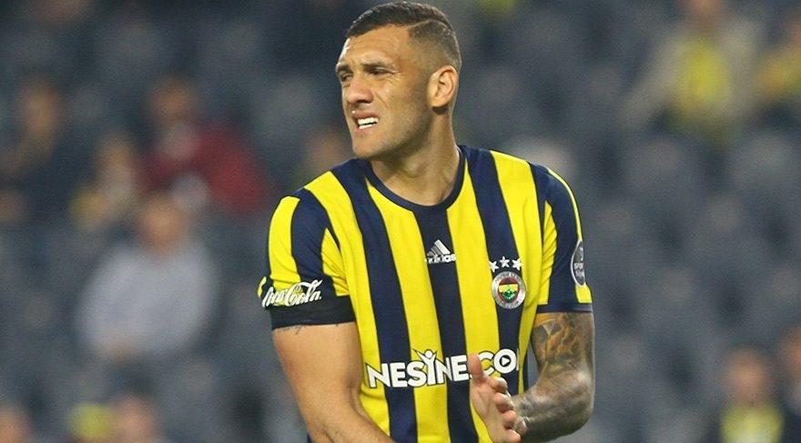 İşte Fenerbahçe'nin Alanyaspor 11'i 12
