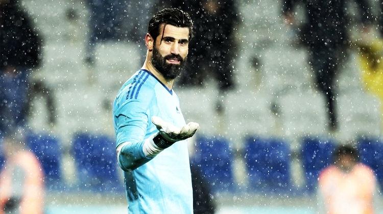 İşte Fenerbahçe'nin Alanyaspor 11'i 2