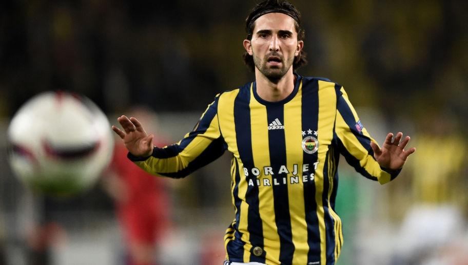 İşte Fenerbahçe'nin Alanyaspor 11'i 6