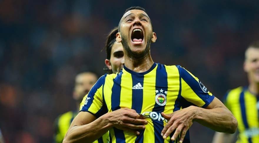İşte Fenerbahçe'nin Alanyaspor 11'i 7