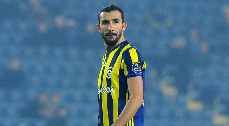 İşte Fenerbahçe'nin Alanyaspor 11'i 8
