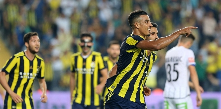 İşte Fenerbahçe'nin Alanyaspor 11'i 9