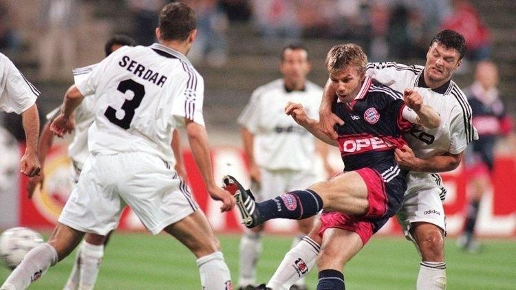 İşte Beşiktaş'ın Bayern Münih 11'i 4