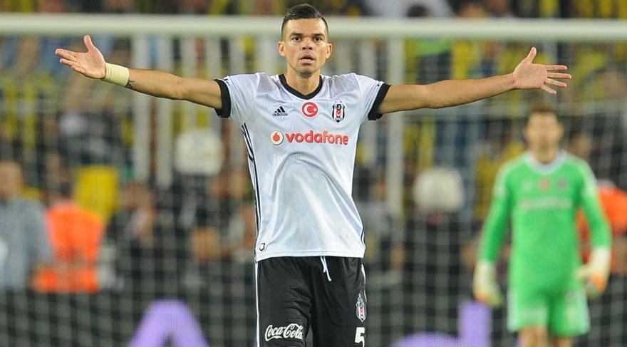 İşte Beşiktaş'ın Bayern Münih 11'i 7