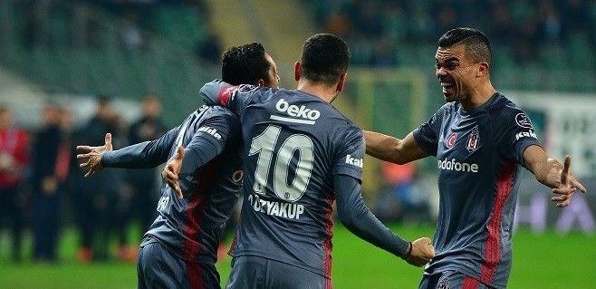 İşte spor yazarlarının Münih-Beşiktaş maçı skor tahminleri 10